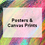 Posters & Canvas Prints